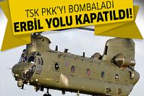 PKK'ya şok darbe!