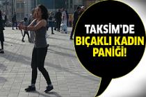 Taksim'de bonzai krizi!