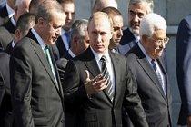 Türkiye Rusya arasında buzlar eriyor mu?