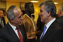 Abdullah Gül'ün danışmanı açıkladı!