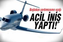 Kapadokya Havalimanı'na zorunlu iniş yaptı! Çünkü..