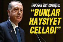 Küfür eden CHP'lilere şok cevap!