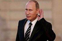 Putin'den flaş açıklama!