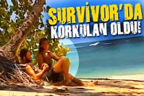 Survivor'da bakın kim elenecek?