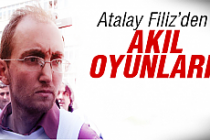 Atalay Filiz'in savunması şok etti!
