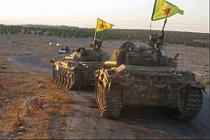 Bölgeden Irak'a kaçışlar başladı!