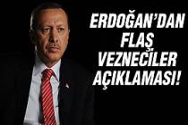 Erdoğan'dan patlama açıklaması!