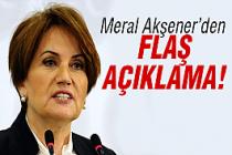 MHP'de Merak Akşener bombası!