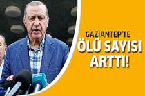 Erdoğan dün açıklamıştı ama..
