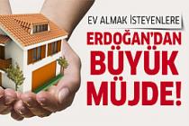 Erdoğan'ın çağrısından sonra ilk adım atıldı!