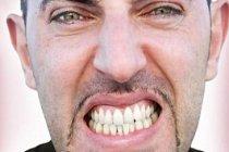 Gece uykunuzda dişleriniz gıcırdıyorsa..