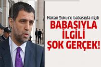 Hakan Şükür'ün de mal varlığına el konuldu!