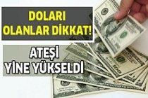 Dolar bugün ne kadar oldu? ABD seçimi etkiler mi?