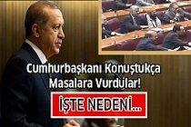 Erdoğan Pakistan Meclisi'nde Konuşma yaptı...