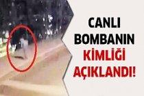 Beşiktaş saldırısındaki canlı bombanın kimliği belirlendi