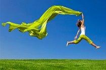 Enerjiniz motivasyon ve cesaretinizle bağlantılı