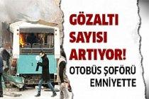 Kayseri'deki saldırıda gözaltı sayısı arttı...