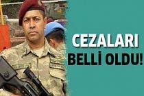 Ömer Halis Demir'i şehit edenler hakkında flaş gelişme!