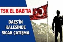 Türk Askerlerimiz Teröristlerin Kalesinde