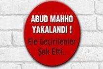 Abud Mahho Yakalandı ! DEAŞ'a Darbe