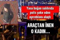 Beşiktaş saldırısı ile ilgili şoke eden ayrıntı!