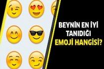 Beynin En İyi Tanıdığı Emoji Hangisi ? Açıklandı