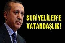 Cumhurbaşkanı Erdoğan'dan flaş mütleci açıklaması!