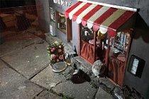 Fareler için minicik dükkanlar açılıyor