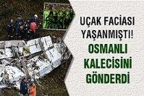 Osmanlıspor'dan Transfer...