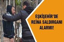 Reina saldırganı alarmı harekete geçirdi!
