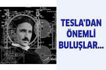 Tesla Daha Önce Karşıt Yerçekimini Mi Bulmuş?