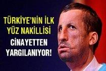 Türkiye'nin ilk yüz nakli Uğur Acar hakim karşısında!