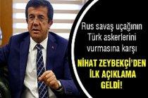 Bakan Zeybekçi'den İlk Açıklama Geldi!