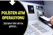 Büyük ATM Operasyonu!