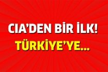 CIA Başkanı Yarın Türkiye'de