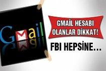 Gmail Kullananlar Dikkat!