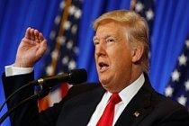 Donald Trump 'açıklayacağım' dedi ABD borsası rekora koştu