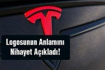 Tesla Logosunun Anlamını Sonunda Açıklandı!