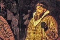 İlk Rus Çarı Korkunç İvan Kimdir?