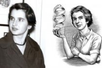 Rosalind Elsie Franklin Kimdir?