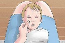 Bebeklerde Göz Kızarıklığı Nedenleri ve Tedavisi