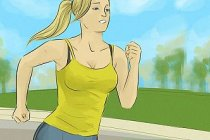 Karın Bölgesi Yağlarını Eritmek İçin Nasıl Koşmak Gerekir?