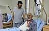 Hacı adaylarına ''5 yıldızlı'' sağlık hizmeti