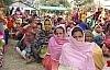 Kimse Yok Mu gönüllüleri Bangladeş'te