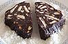 Pasta Tarifleri : Piramit Pasta