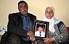 Şehit ailesinden çözüm sürecine destek
