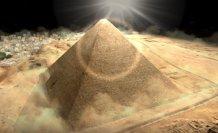 Keops Piramidi