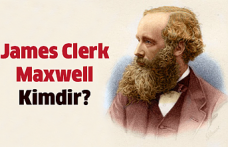 James Clerk Maxwell Kimdir?