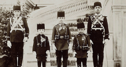 10 soruda Osmanlı'da Şehzadelik Dönemi..