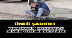 Haluk Levent, YGS Sınavını Kaçıran Gencin Yüzünü Güldürdü